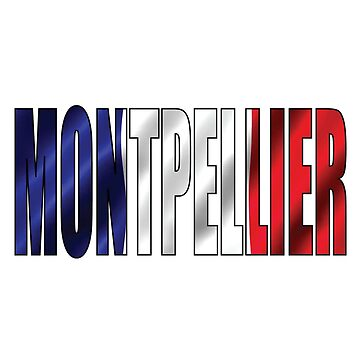 Montpellier by Obercostyle