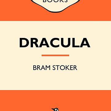 Bram Stoker's Dracula by RetroPops