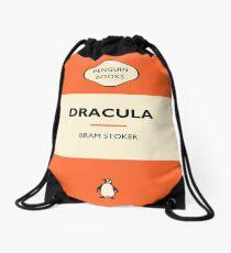 Bram Stoker's Dracula Drawstring Bag
