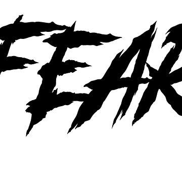 Fear by MACK20
