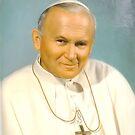 John Paul II by przezajac