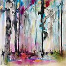 Waldtraum von Marianna Tankelevich