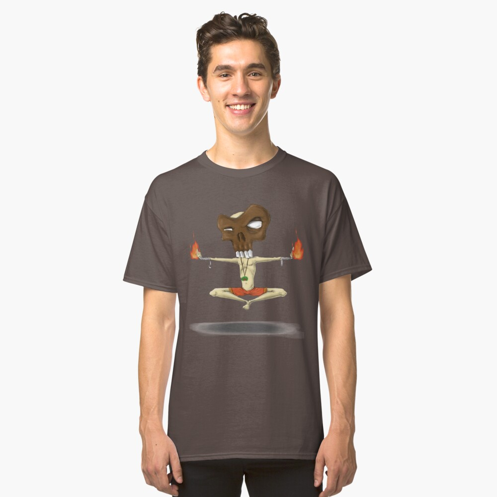 mastery is also extremely 2 - tee Classic T-Shirt
