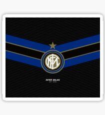Inter Milan | est 1908 | Logo Design - Pillow | Phone Case | Tablet | T Shirt | Duvet | Mug | Clock | Poster | Home Decor and more Sticker