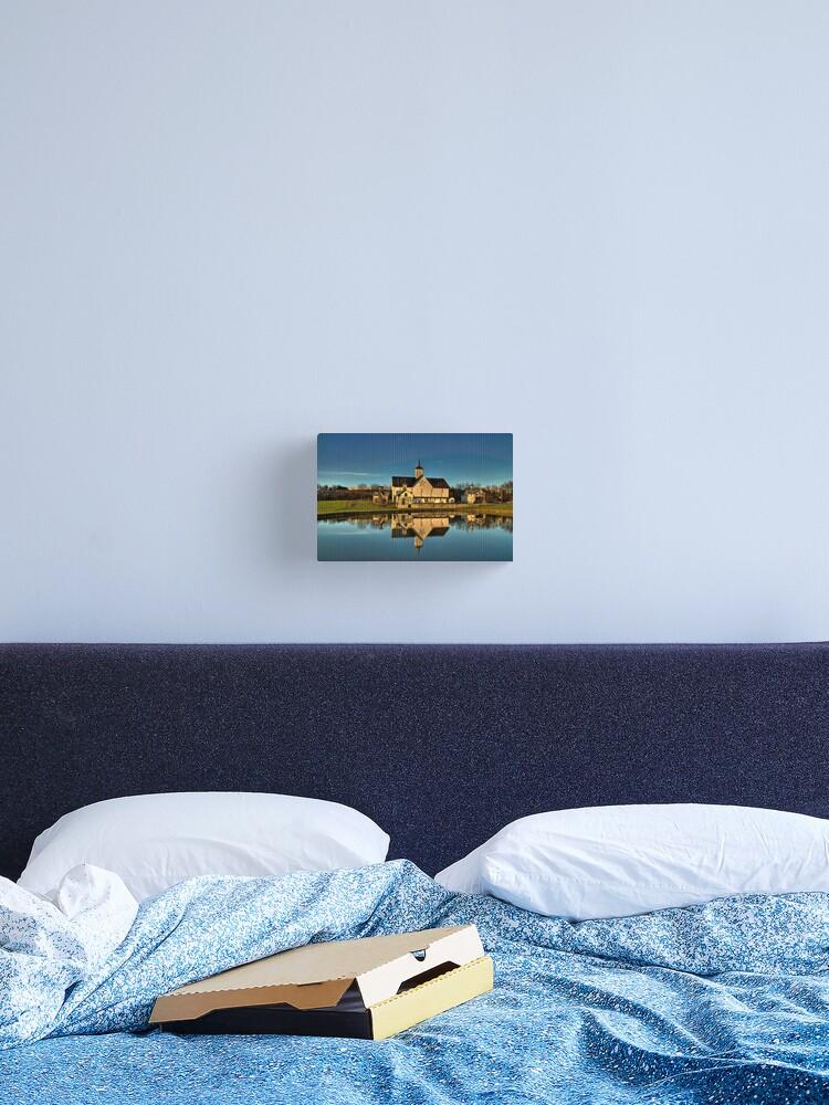 Foto på canvas