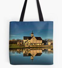 Star Barn-Middletown, PA Tote Bag