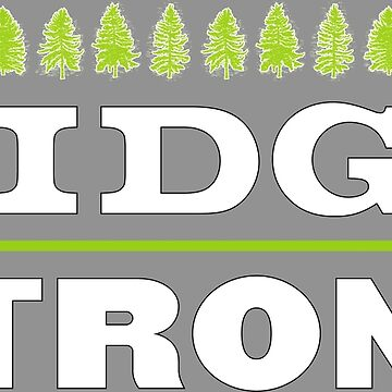 Ridge Strong - Fundraiser by abuelow