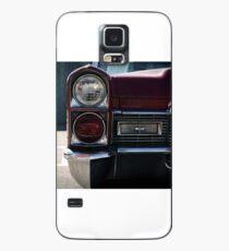 Cadillac  Case/Skin for Samsung Galaxy