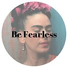 Fearless by haleyepping