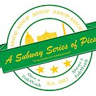 A Subway Series of Pics by ASSOP