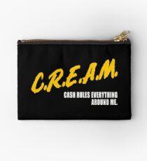 CREAM_dare Studio Pouch