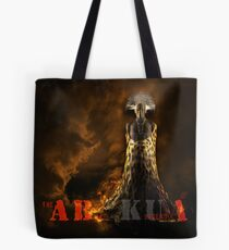 The Abakuas Are Coming (A Preview) Tote Bag