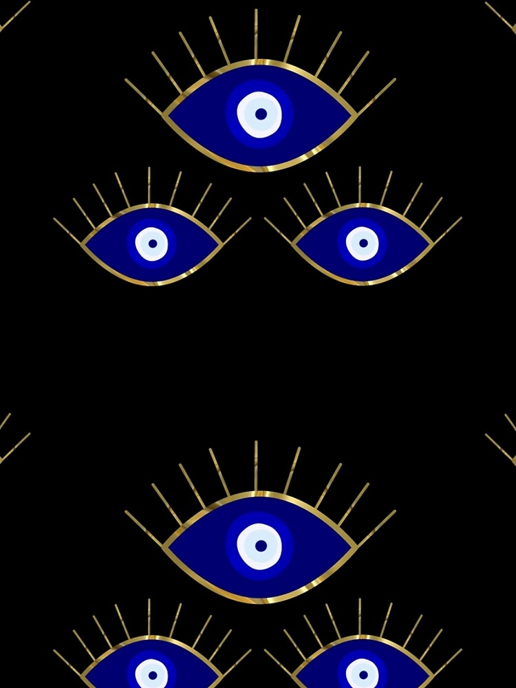 I See You Evil Eye by umeimages