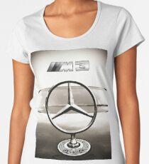 Mercedes Benz M3 Women's Premium T-Shirt