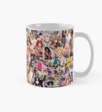 RuPaul Queen Mug