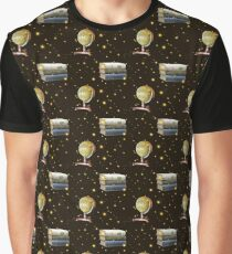 Explorer Graphic T-Shirt