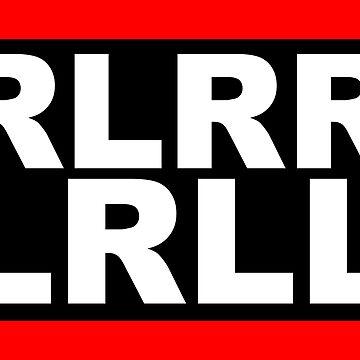 RLRR LRLL by schnibschnab