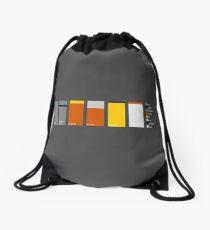 Alloys Drawstring Bag