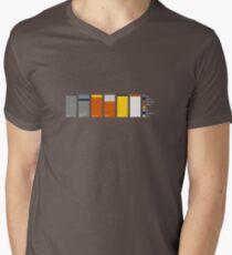 Alloys Men's V-Neck T-Shirt