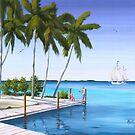 """ Serenade "" Islamorada, Florida Keys USA by Matthew Campbell"