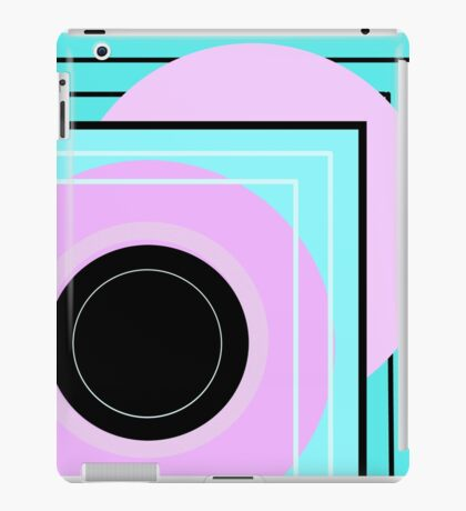 Spotted iPad Case/Skin