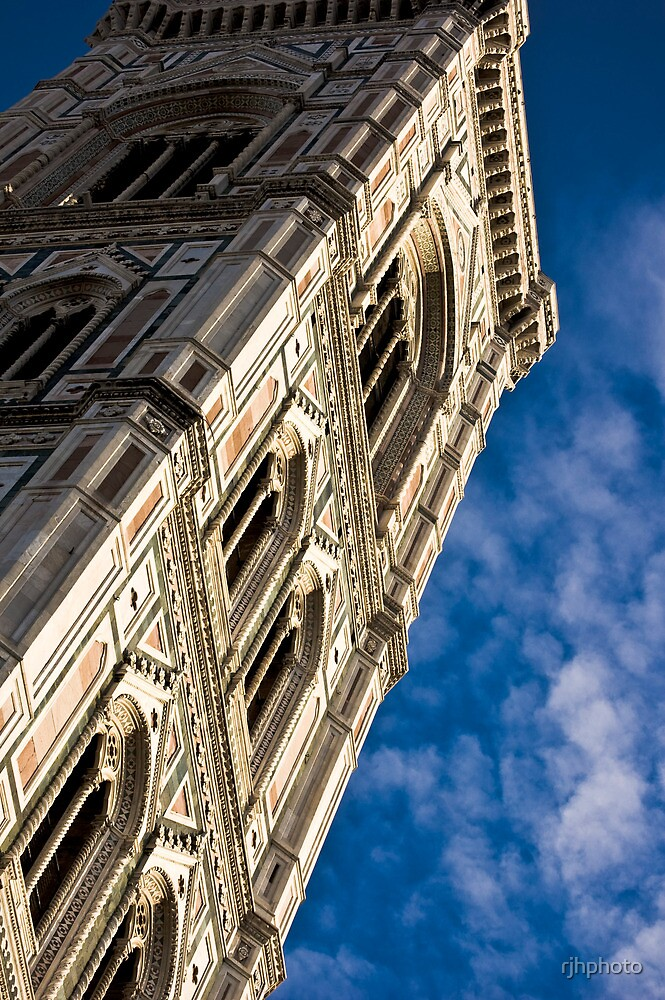 Beautiful Day - Florence, Italy by rjhphoto
