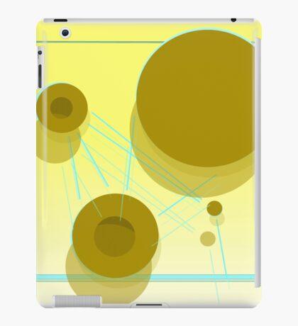 Atomic Martini iPad Case/Skin