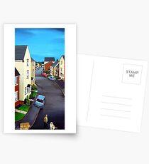 Not on My Doorstep Postcards