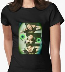 Jacksepticeye! Women's Fitted T-Shirt