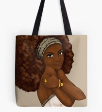 Loving Me Tote Bag
