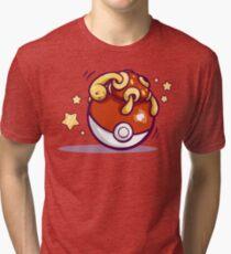 Shuckle Cuddle Tri-blend T-Shirt