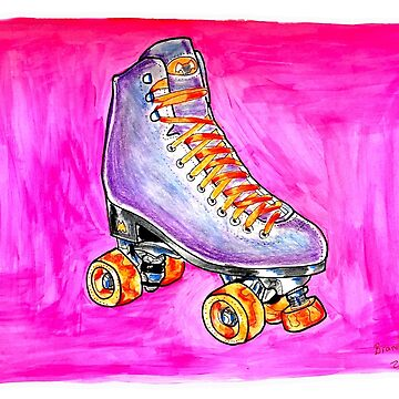 Mo skate pop by brandydevoid