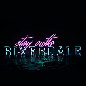 Riverdale Logo  by mostlytank