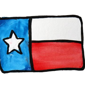 Texas by Boogiemonst