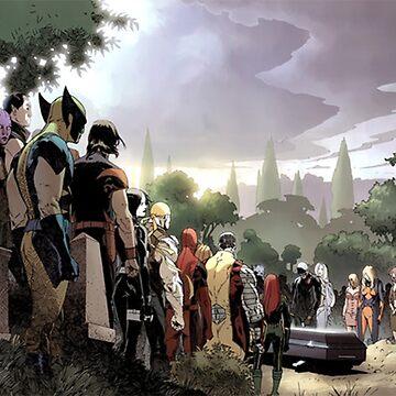 RIP Stan Lee by CodyBradley