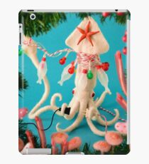 Electric Squid iPad Case/Skin