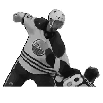 Beat His Ass - Darnell Nurse  by BLH-Hockey