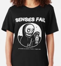 Senses Fail Slim Fit T-Shirt