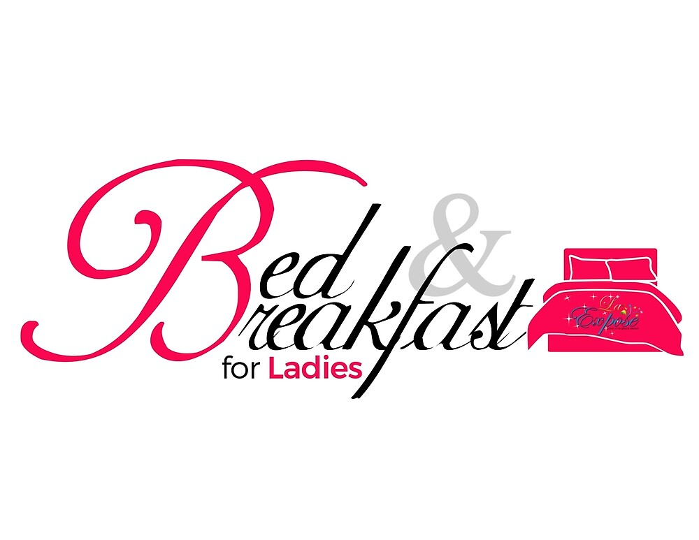 Bed and Breakfast for Ladies by laExpose
