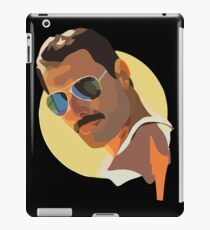 Vinilo o funda para iPad Freddie