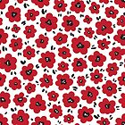 poppy jam by DariaNK