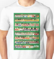 Goal Legends T-Shirt