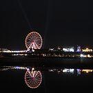 Big Wheel by KathO