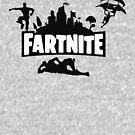 Funny Farnite Gaming Parody Game Meme by Zkoorey