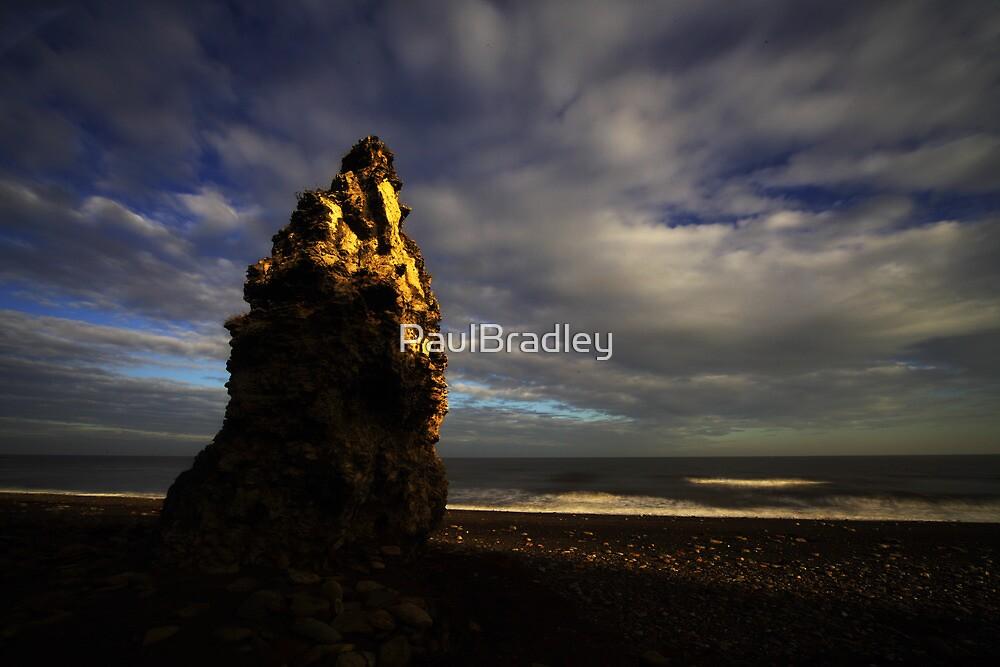 Pinnacle by PaulBradley
