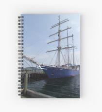 Concordia Spiral Notebook