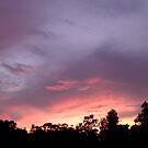 Sunset 2 by Orikall