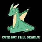 «¡Lindo pero aún mortal!» de PikachuRox