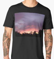 Sunset 2 Men's Premium T-Shirt