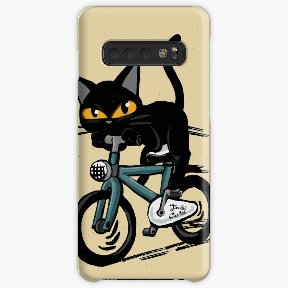 Biker Case & Skin for Samsung Galaxy